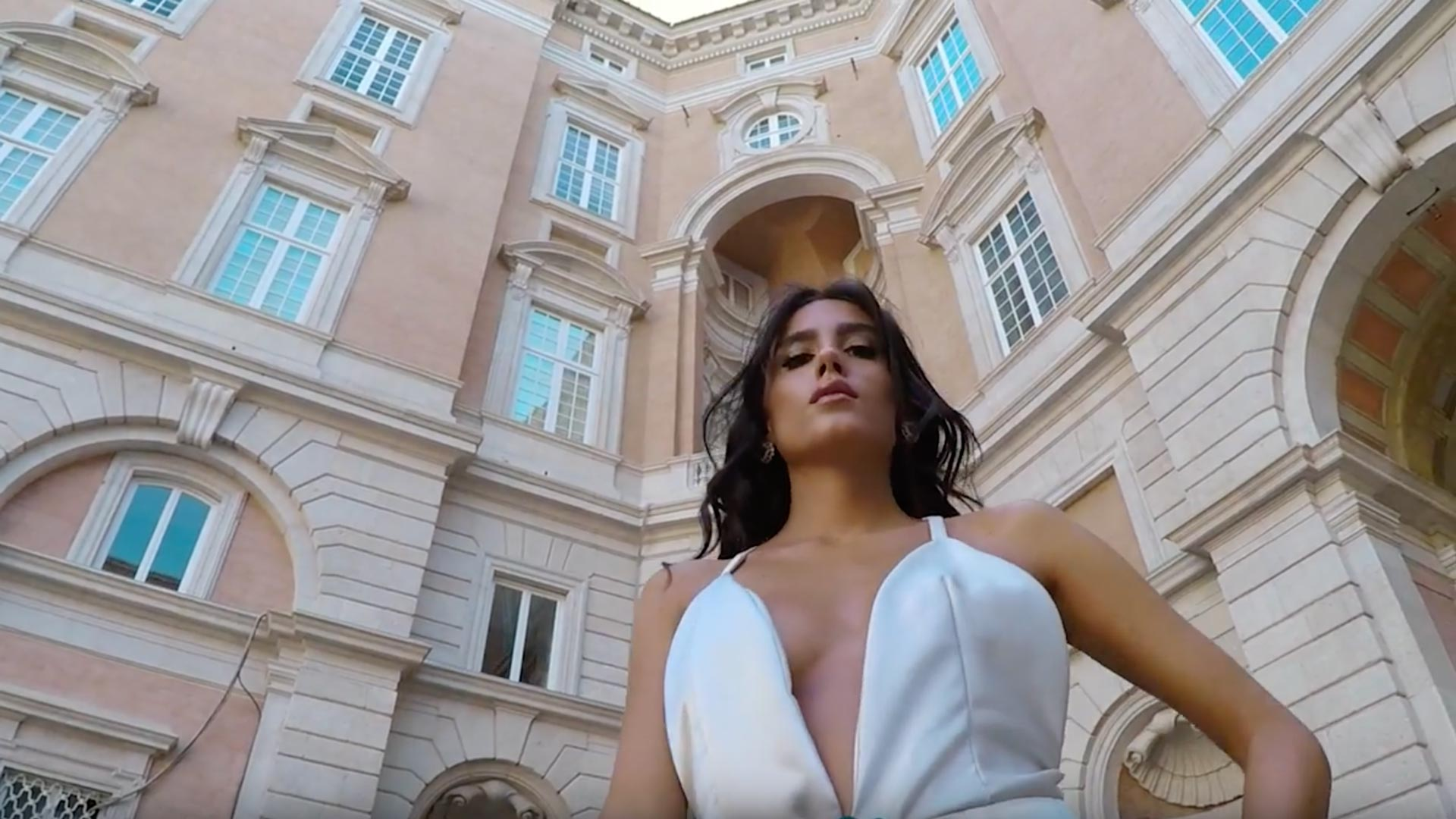 Video Emozionale La Reine de La Mode
