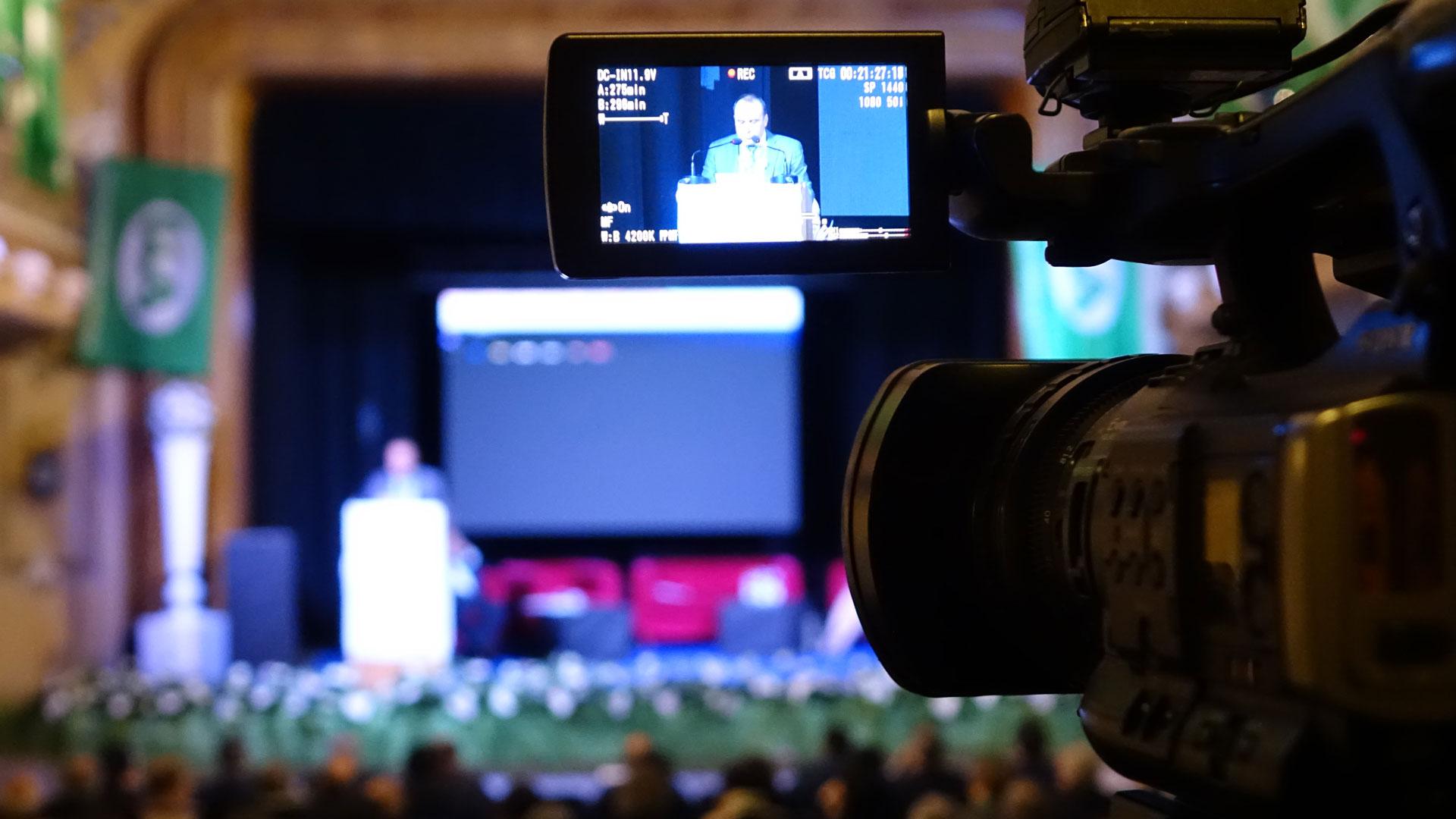 Video per Eventi
